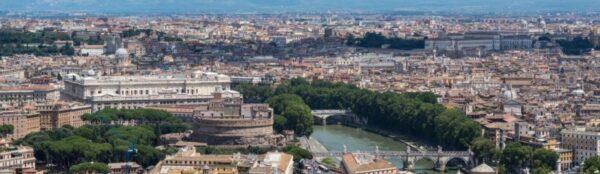 Рим-сърцето на империята